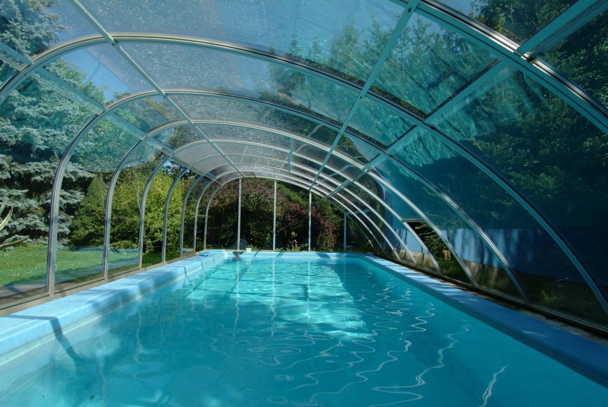 Prix D Un Couloir De Nage abri de spa de nage toutes les solutions mobiles pour