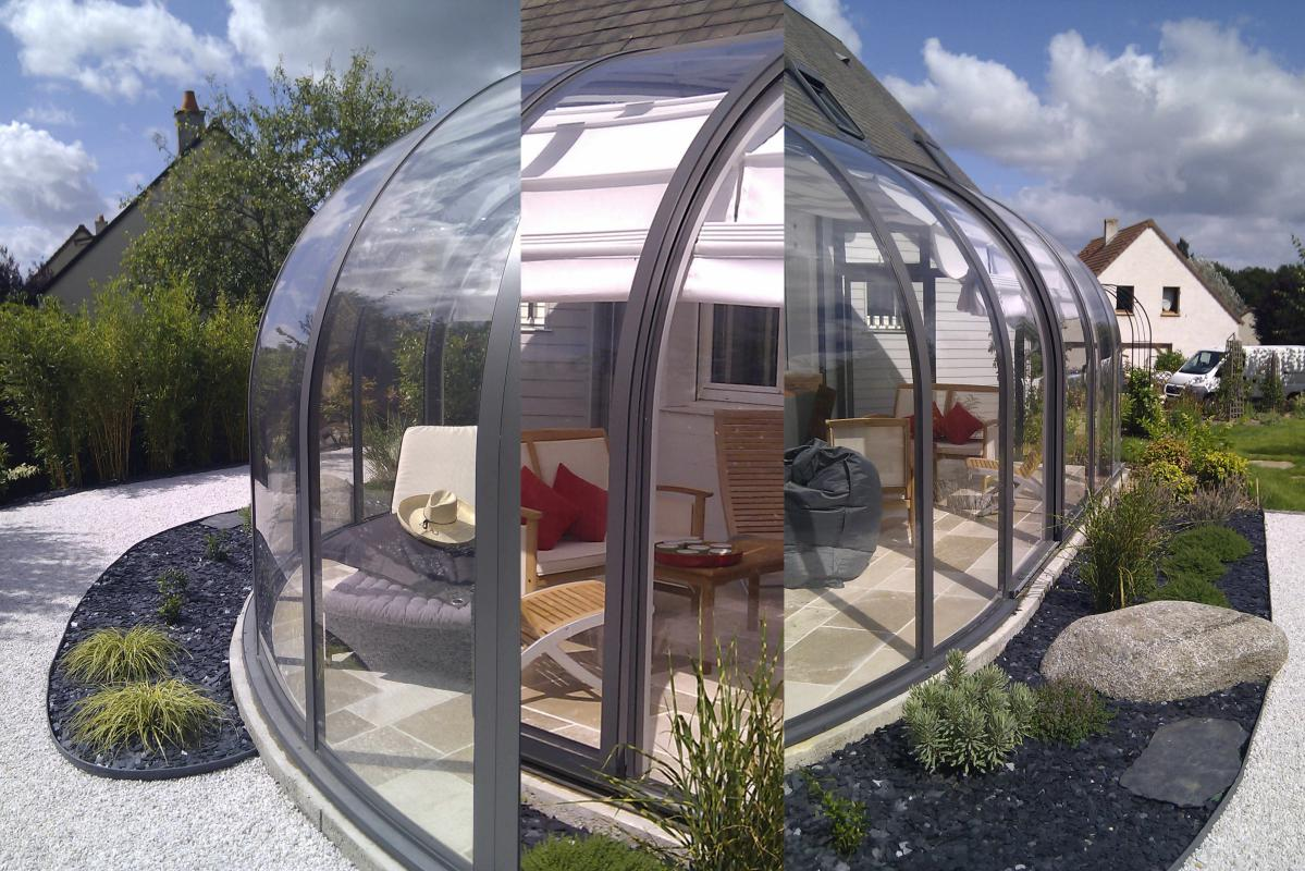 Www Abri Terrasse Com abri terrasse perle solar véranda bioclimatique coulissante
