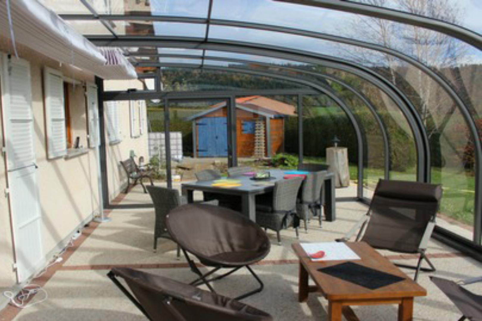 Abri Pour Terrasse Exterieur Vaw63 Napanonprofits